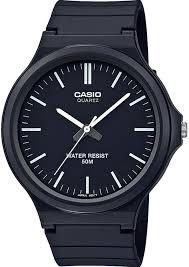<b>Мужские часы CASIO MW-240-1EVEF</b> - купить по цене 740 в грн в ...