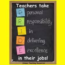 Teacher Inspirational Quotes on Pinterest | Teacher Encouragement ...