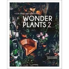 <b>Wonder Plants 2</b>, Your Urban Jungle Interior by Irene Schampaert ...