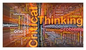 national journal features the critical thinking essays of eight  national journal features the critical thinking essays of eight faculty learning community participants