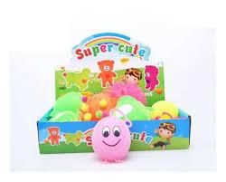 <b>Развивающая игрушка Junfa</b> антистресс <b>Мялка</b>-колючка Цыпa со ...