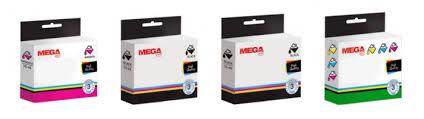 Новые совместимые <b>картриджи</b> MEGA <b>Print</b>