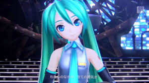<b>Black Rock</b> Shooter - Hatsune Miku (HD) - YouTube
