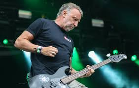 <b>Peter Hook</b> to hold Joy Division listening party for 'Closer''s 40th ...