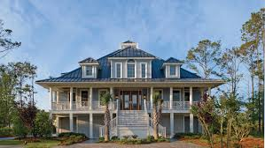 Low Country Floor Plans   Low Country Designs from FloorPlans comFloor Plan AFLFPW   Story Home   Baths  Low Country Floor Plans