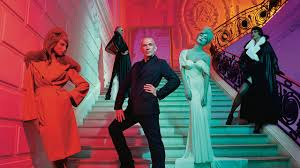 <b>Jean Paul Gaultier's</b> Fantasyland | The New Yorker