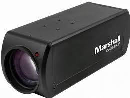 Marshall представил новые <b>IP</b>-<b>камеры</b>