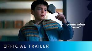 Official Trailer   <b>New</b> Amazon <b>Original</b> Series <b>2020</b>   Amazon Prime ...