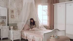 <b>Cilek Romantic</b> комната для девочки классическая на Butik4kids.ru