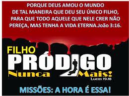 Image result for filho prodigo