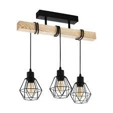 <b>Подвесной светильник Eglo</b> 43131, E27, 60 Вт