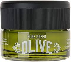 <b>Korres Greek Olive</b> Oil Nourishing Night Cream: Amazon.ca: Beauty