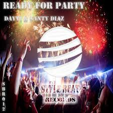 <b>Ready For Party</b> EP by DAYVI