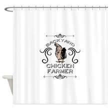 <b>Наш</b> дом на заднем дворе куриный фермер <b>декоративная</b> ткань ...