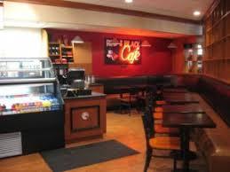 <b>Red</b> & <b>Black Cafe</b> - WesWings