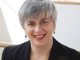 <b>Barbara Blodgett</b> Associate Dean