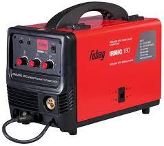 Купить <b>сварочный аппарат Fubag Irmig</b> 180 (386083) по выгодной ...