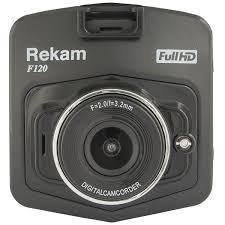 Купить <b>Видеорегистратор Rekam F120</b> в каталоге интернет ...