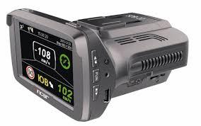 <b>Видеорегистратор</b> с <b>радар</b>-детектором и <b>GPS Incar</b> SDR-10 ...