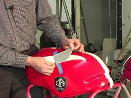 Installing <b>Decals</b> Like A Pro! - YouTube