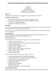 assembly resume sample service technician resume auto mechanic assembly resume sample objective for administrative assistant best business template administrative job resume objective samples best