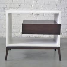ideas bedside tables pinterest night: great modern side table or night stand