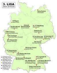 Championnat d'Allemagne de football D3