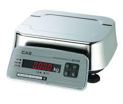 <b>Весы CAS FW500-06E</b>