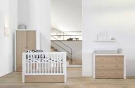 diamond ii oak baby nursery furniture kidsmill malmo white