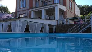 Guesthouse Gostevoi dom BRAVO, Lermontovo, Russia - Booking ...
