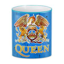"3D кружка ""<b>Freddie Mercury</b>"" #2831084 от balden - <b>Printio</b>"