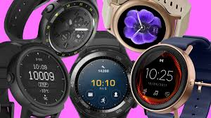 Best Wear OS <b>watch</b> 2019: our list of the top ex-<b>Android</b> Wear ...
