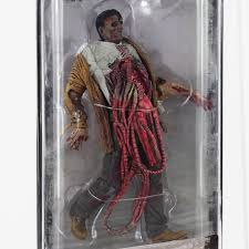 12cm AMC Series NECA The Walking Dead Bungee Walker PVC ...