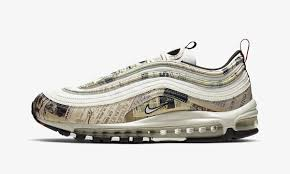 This <b>Nike Air Max 97</b> Features a Photo of Another Brand's Sneaker