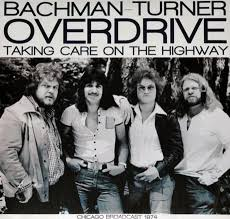 <b>Bachman</b>-<b>Turner Overdrive</b> - <b>Taking</b> Care On the Highway (vinyl ...