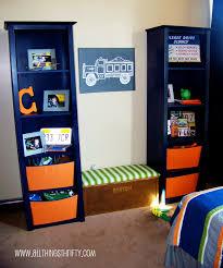 bedroom furniture diy kids storage sport children