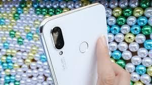 Trên tay Huawei Nova 3i Trắng Ngọc Trai: Đẹp hơn, nhìn sang hơn!
