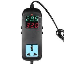 <b>KKmoon</b> Electronic Thermostat LED Digital Display Breeding ...