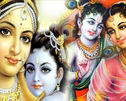 Image result for budhiya aur krishna