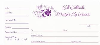 certificate spa gift certificate template spa gift certificate template images medium size