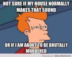 Funny Memes Scary Movie via Relatably.com