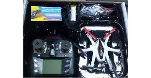 <b>Радиоуправляемый гексакоптер WLtoys</b> Q282J с HD камерой ...