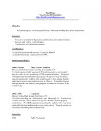 resume for camp counselor position cipanewsletter brilliant licensed practical nurse resume sample brefash
