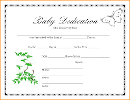 printable birth certificates flyer templates pdf blank it