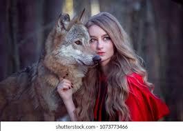 <b>Woman Wolf</b> Images, Stock Photos & Vectors | Shutterstock