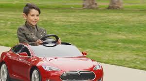 Tesla <b>Model</b> S for <b>Kids</b>: Battery-powered Ride-on <b>Car</b> by Radio Flyer ...