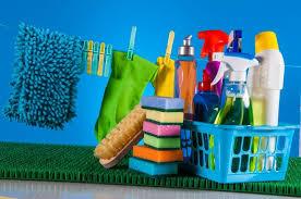 Produtos de Limpeza - Consumíveis