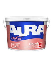 <b>Грунт Aura Decor Grund</b> под декоративные штукатурки ...