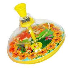 Развивающая игрушка <b>юла</b> Наша Игрушка <b>Колобок 0205</b> купить в ...