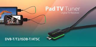 Приложения в Google Play – PadTV HD